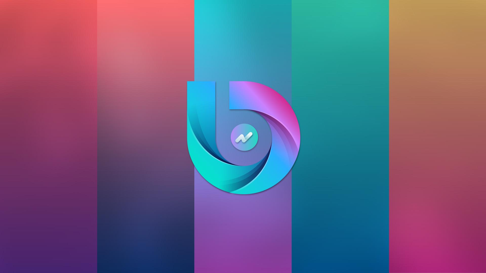 gradient-display