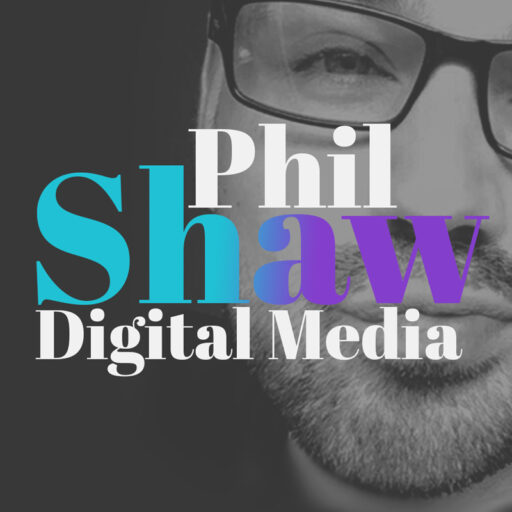 Phil Shaw Graphic Design and Brand Development
