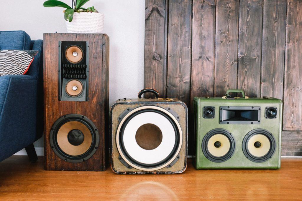 Best Bluetooth Speakers 2020
